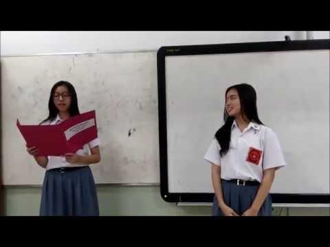 Serah Terima Jabatan Angkatan 27 - 28 | Paskibra SMAN 78 Jakarta
