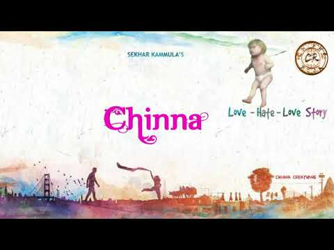 Fidda title Animation||fidda  title font||title coming soon ||by CHINNA Rock