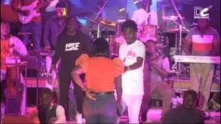 Download lagu Wally seck et Ndiole Tall Mettent le feu au Festival international de Sédhiou