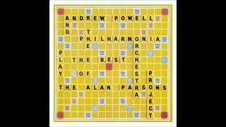 Andrew Powell and the Philharmonia Orchestra - Games People Play