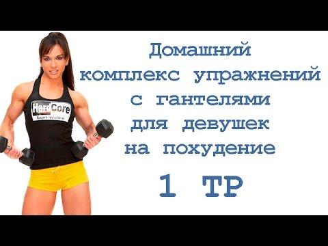 Тренировки для похудения SportWiki энциклопедия