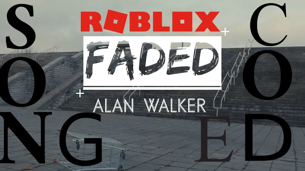 "Alan Walker Faded Roblox Id song code for ""faded""alan walker in roblox!!! 