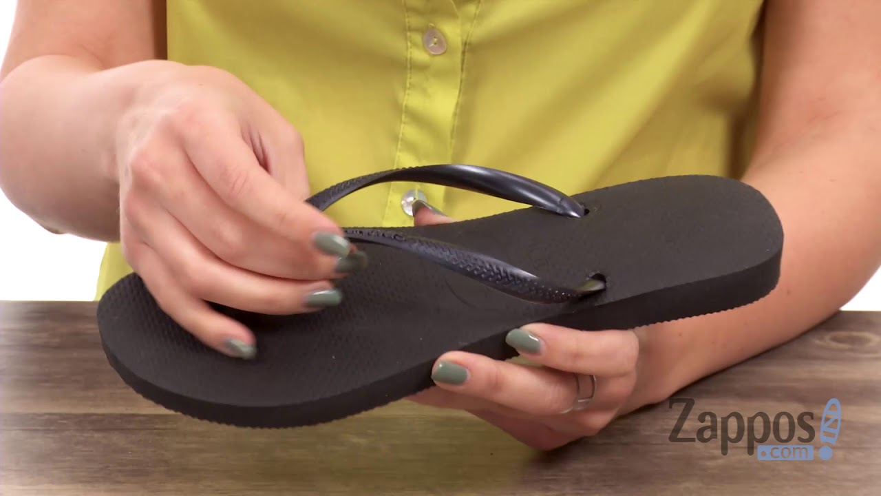 havaianas for wide feet
