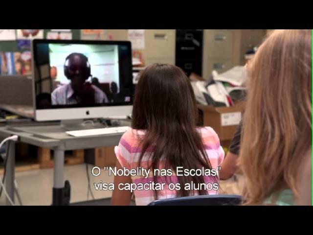 Estudantes viajam pelo mundo com o Skype in the classroom