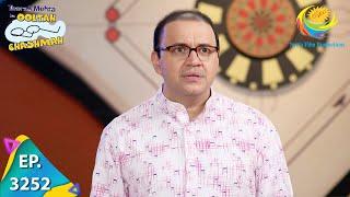 Download Taarak Mehta Ka Ooltah Chashmah - Ep 3252 - Full Episode - 13th September 2021
