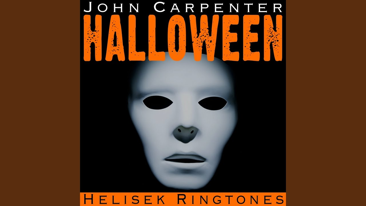 halloween theme main title michael myers song music from the horror movie soundtrack - Halloween The Movie Song