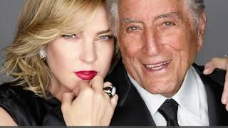 "Tony Bennett & Diana Krall ""Love Is Here To Stay"" Album Sampler"