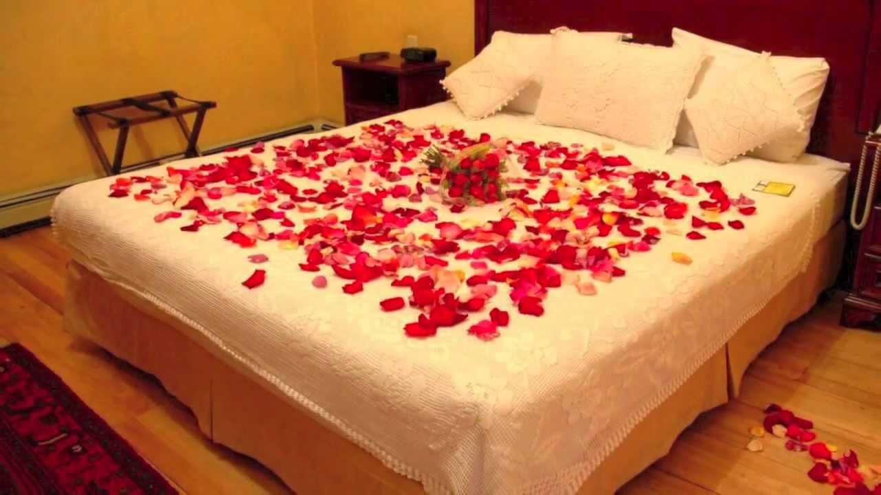 Noche romantica bogota colombia for Decoracion de habitacion para una noche romantica