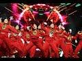 """""""X-World"""", сборная школы TODES-Марьино, гала-концерт, фестиваль в Москве, 11 ноября 2019"""