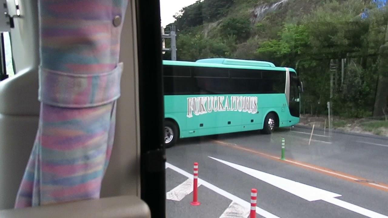 西日本豪雨】JR代行バスによる天...