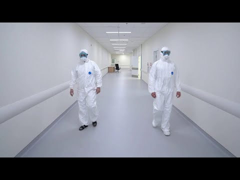 С коронавирусом идет настоящая война, однако каждый день пандемия диктует все новые цифры.