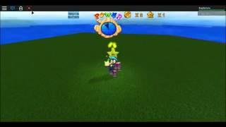 Super ROBLOX 64 Bob Omb Battlefeild ( King Bob Omb! )
