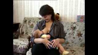 Ребенок отказывается от груди: решение проблемы