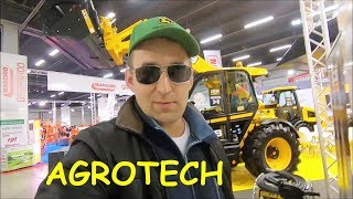 Targi Agrotech 2019