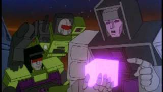 Transformers - Five Faces of Darkness pt.03