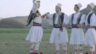 European Folk 2016 - Vol. 2 (European Traditional Music Costums and Dance)