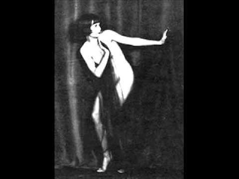 Lucille Bogan - Shave 'em Dry - 1935 - AKA Bessie Jackson