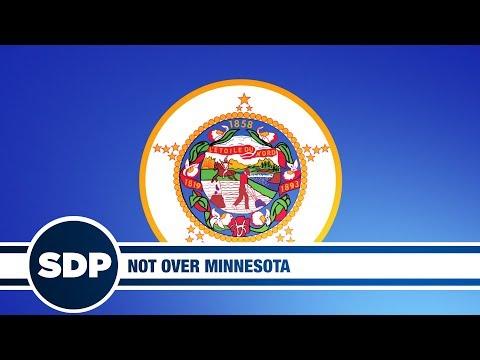 Not Over Minnesota | The Steve Dangle Podcast