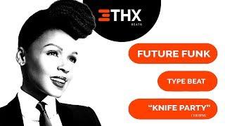Future Funk | Janelle Monae Type Beat |