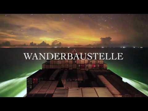 THORSTEN QUAESCHNING'S PICTURE PALACE MUSIC - WANDERBUSTELLE (excerpt)