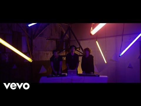 Cheat Codes - Visions