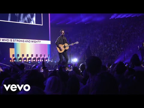 King Of Glory (Live from Passion 2020) ft. Kristian Stanfill