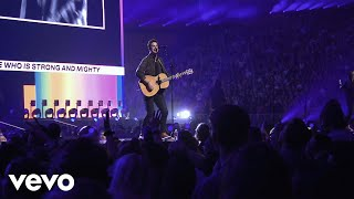 Watch Passion King Of Glory feat Kristian Stanfill video