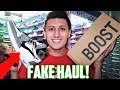 I Spent $100 on Fake Sneakers... Did I get Scammed? (Greenhills Fake Market Haul)