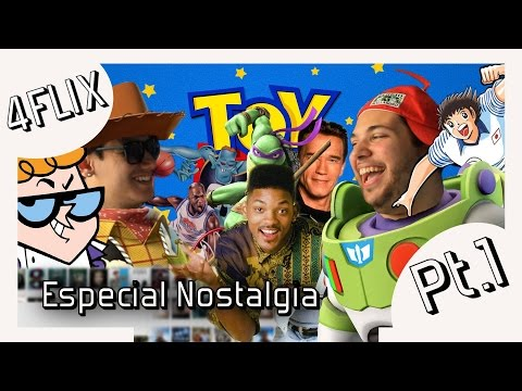 4FLIX - NOSTALGIA PT 1