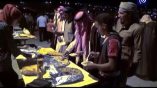 مبادرة مجتمعية في البتراء - محافظة معان