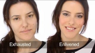 Quick Pick-Me-Up Makeup Tutorial