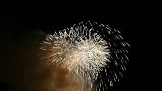 Seenachtsfest Konstanz 2016 - 1. Feuerwerk - Innovative Pyrotechnik (IP)