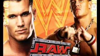 WWE Raw Theme Song 2007