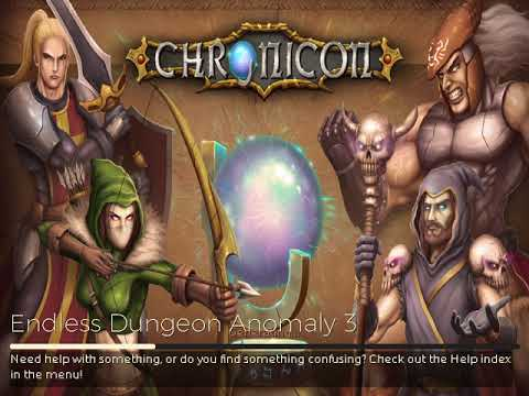 Chronicon [0.96]: Flash Fire Burning Hell Warlock (Bulky Build) endless t100 |