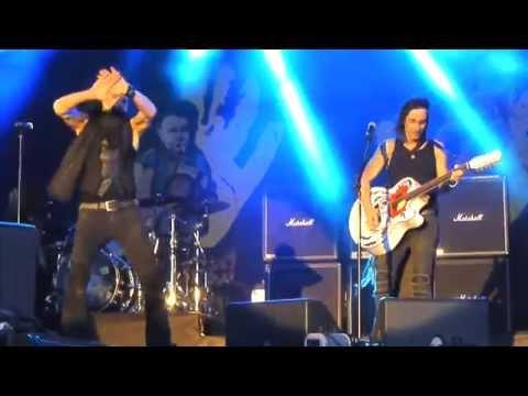 Extreme - Hole Hearted (live SRF2015)