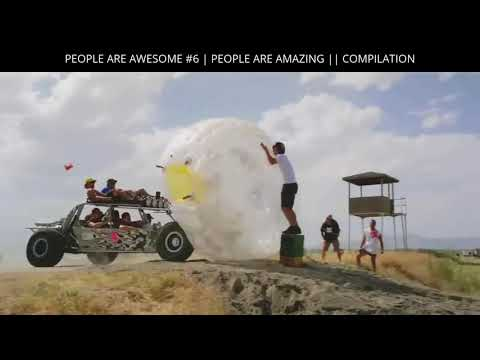 Funky People Are Amazing 1 Hour (Video Music Compilation)