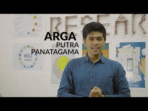 Video Keseharian Mawapres S1 IPB 2018 - Arga Putra Panatagama