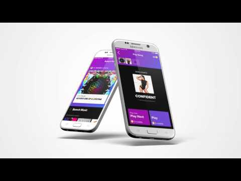TouchTunes - by Touchtunes Interactive Networks - Music