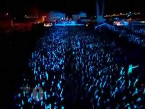 Muse - Knights Of Cydonia - Live(ao Vivo)  Teignmouth 2009 BBC