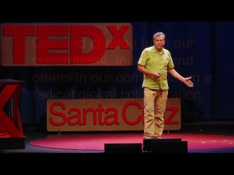Coming Soon to a Neighborhood Near You: The 6th Mass Extinction | Barry Sinervo | TEDxSantaCruz