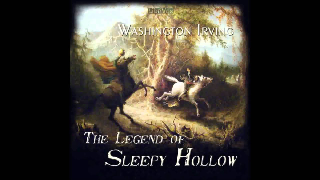 Essay about the legend of sleepy hollow