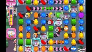 Candy Crush Saga Level 1298 (No booster, 3 Stars)