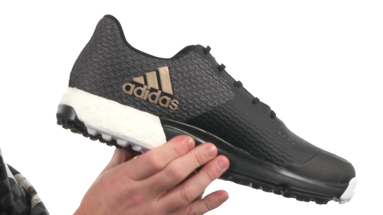 uk availability 9560b 5804b adidas Golf Adipower S Boost 3 SKU8824620