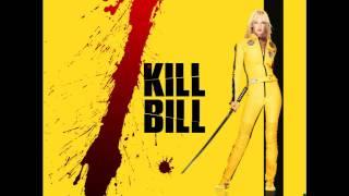 Kill Bill Vol. 1 [OST] #12 - Crane/White Lightning