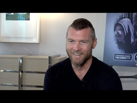 Manhunt: Unabomber's Sam Worthington