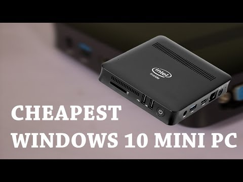Cheapest Windows 10 mini pc in Nepal Reviews & Specs | ALLNEPALREVIEW