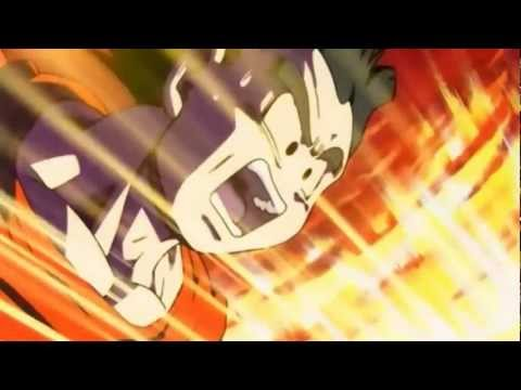 Dragon Ball Z - Top 10 Attacks