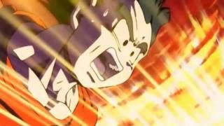 Dragon Ball Z - Top 10 Attacks