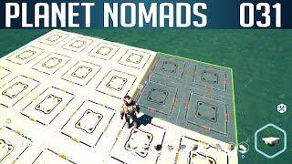 PLANET NOMADS #031 | Es schwimmt und ist glitschig | Let's Play Gameplay Deutsch thumbnail