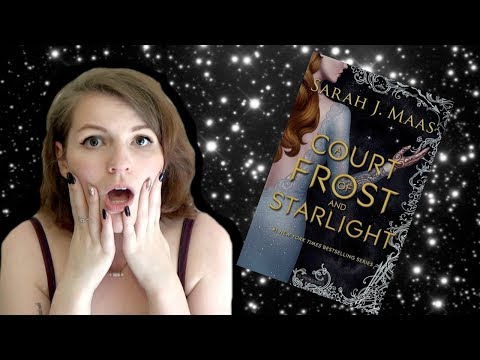 A COURT OF WHAT THE ACTUAL F // ACOFAS RANT REVIEW